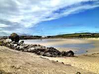 Rhoscolyn Beach, Anglesey
