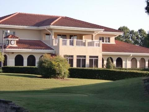 Southern Dune Club House