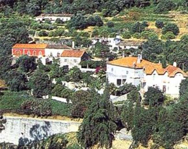 Caldas de Monchique