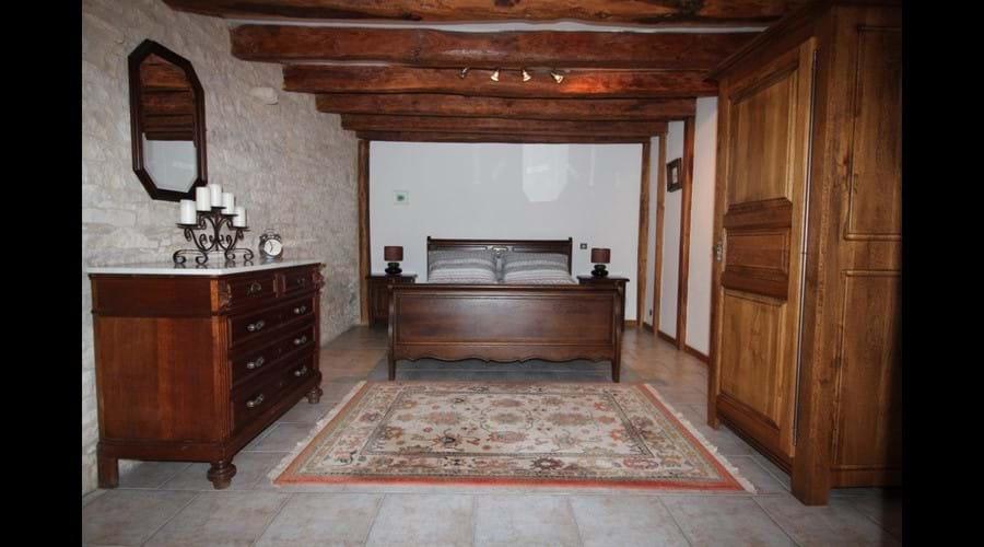 Barn Bedroom Ground Floor