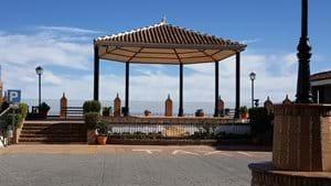 Le Balcon de La Axarquia Comares