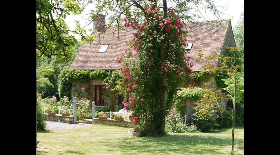 La Fermette at Le Haut Fresnay