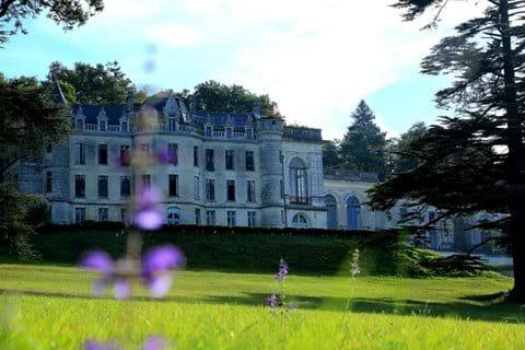 Chateau de la Mercerie (30 mins)