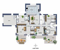 House Plan Shannonview