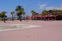 Terreros plaza