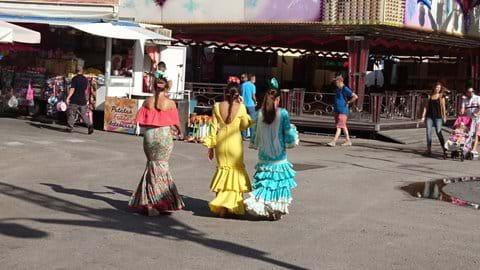 Flamenco in Fuengirola