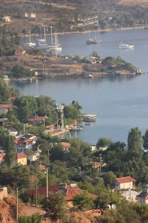 Selimiye, it