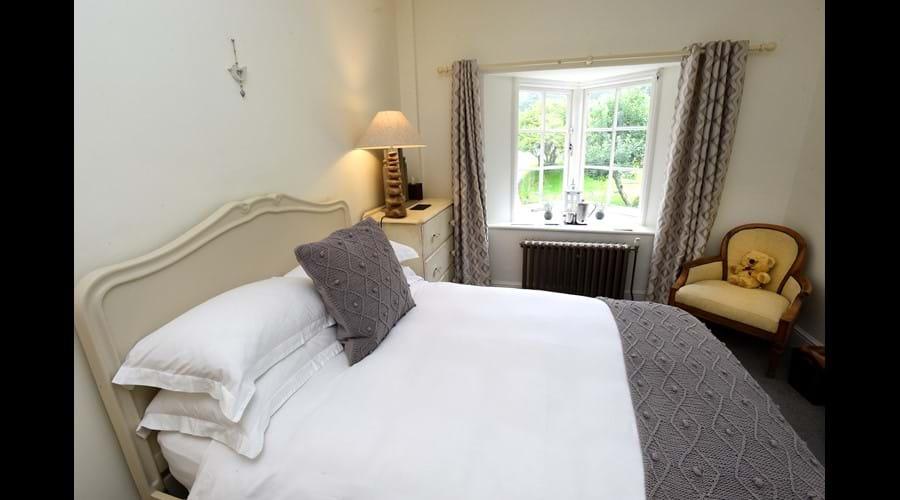 Jacqui Bedroom