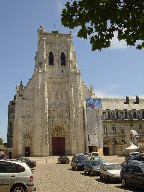 St-Riquier