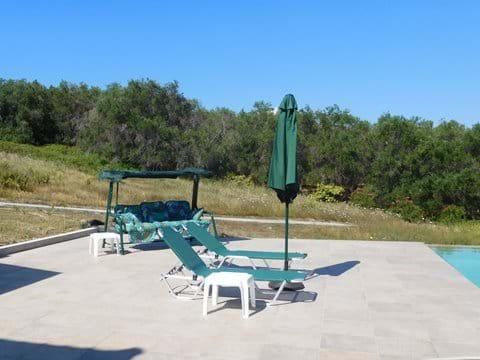 Gem Rosa pool area July 2020