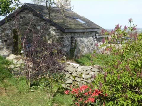 far side of Bothy