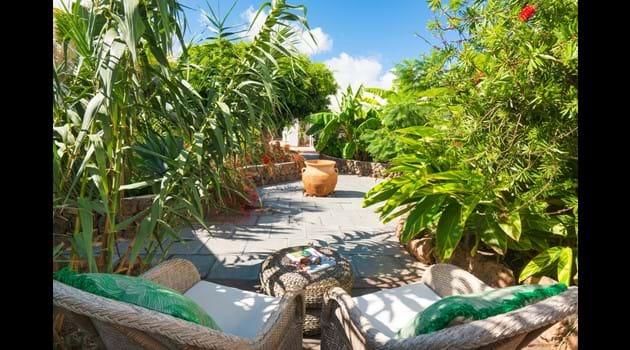 Secret Garden Villa, Finca Botanico, Guatiza, Lanzarote