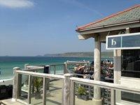 The Beach Restaurant, Sennen Cove