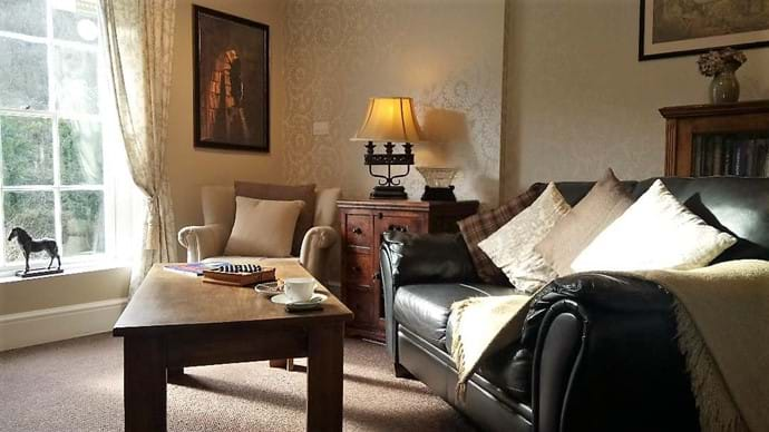 THE LOUNGE AT IRONBRIDGE VIEW TOWNHOUSE
