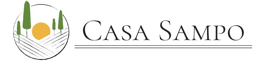 Logo - Casa-Sampo