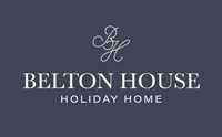 Logo - Belton House  Holiday Home
