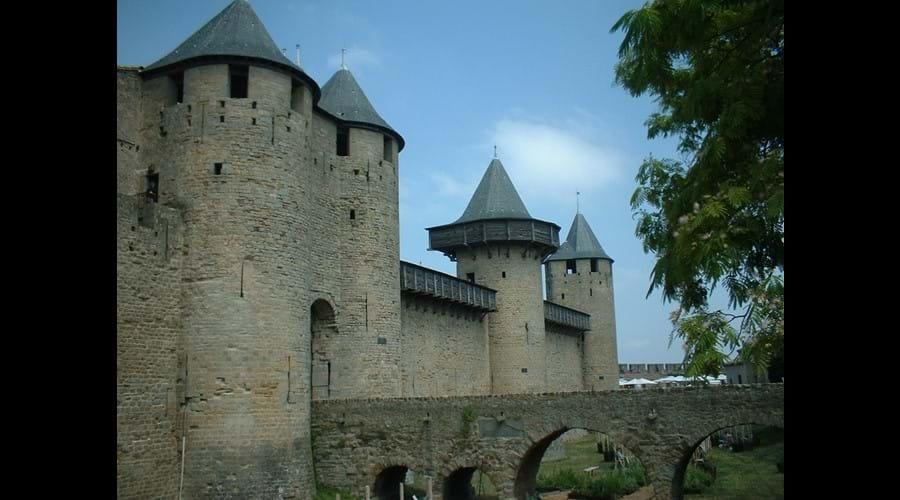 La Cité - Carcassonne
