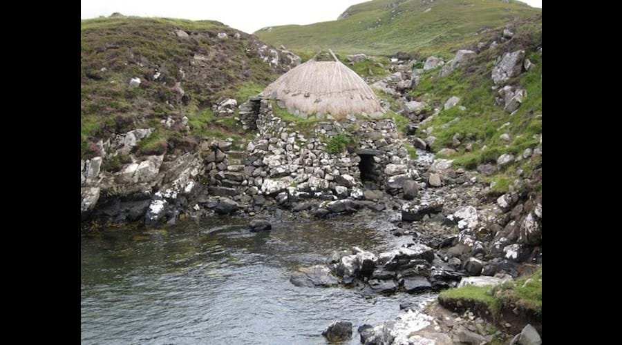 Bernera Norse Mill
