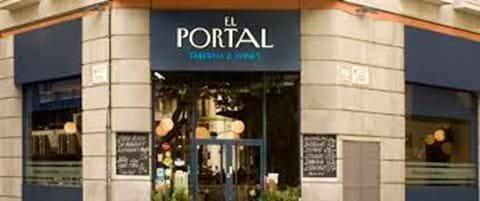 El Portal Spanish Restaurant in Alicante