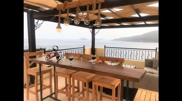 New Roof Top Terrace Bar