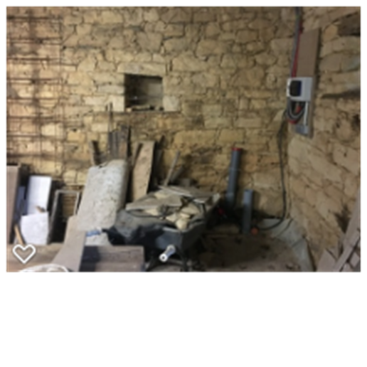 Walnut Barn - kitchen