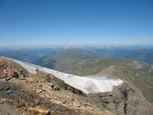 Molltal Glacier