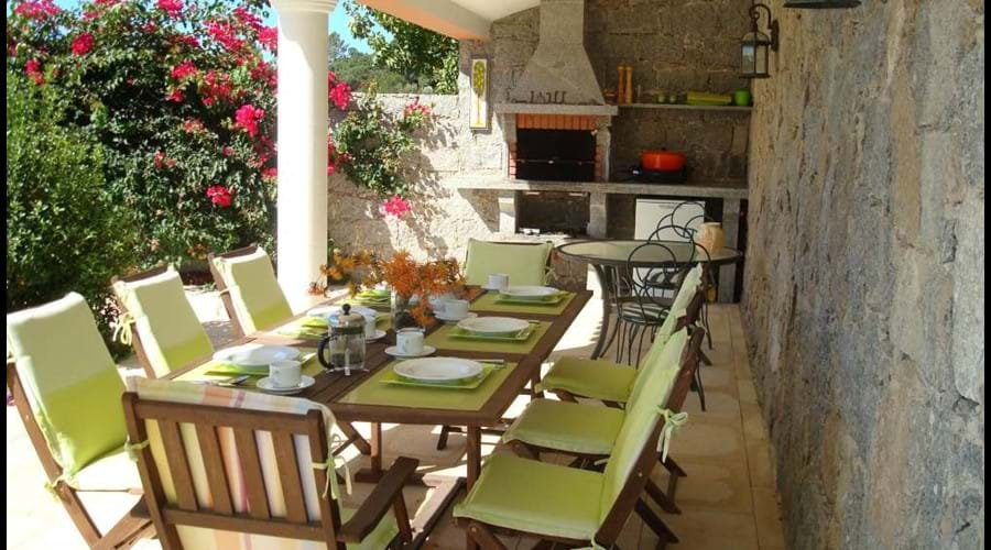 Private villa rentals in Algarve