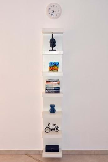Books, Handmade Glass Art & Greek Decorations