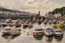 Nearby Porthleven