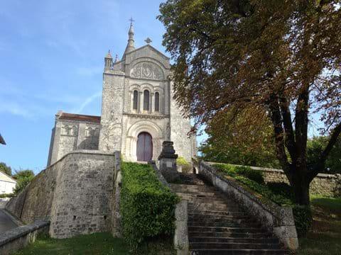 Villebois La Fayette (30 minute drive)