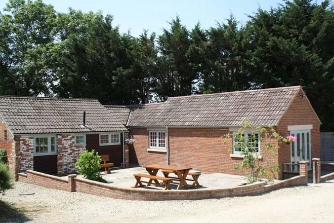 Wheeler and Lenton Cottages