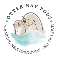 Logo - Otter Bay Pods
