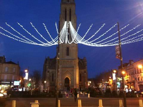 Notre Dame Bergerac