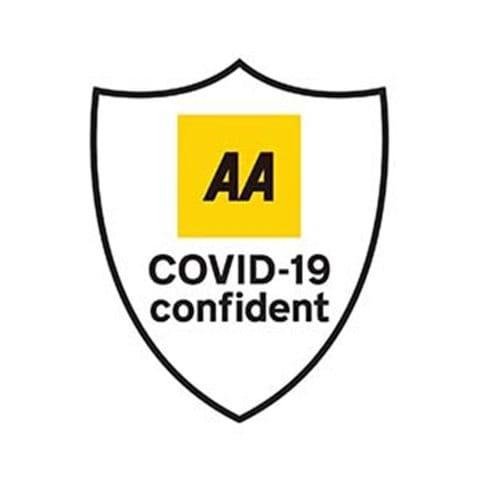 AA Covid-19 Accreditation