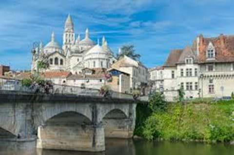Perigueux - Prefecture of the Dordogne