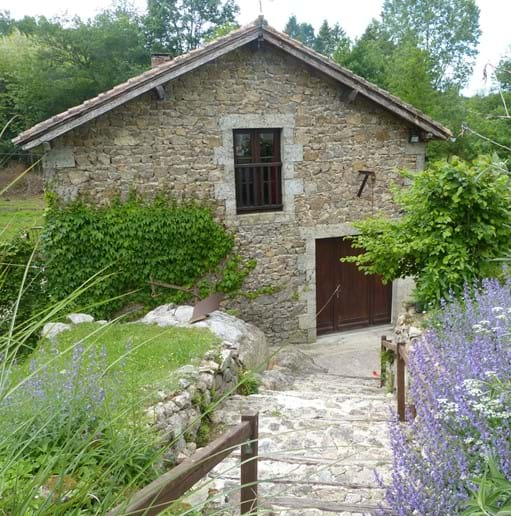 Gite Holiday Rental 6 people Dordogne