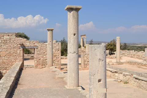 Santuary of Apollo Hylates