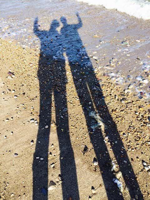 Sun & Shadows