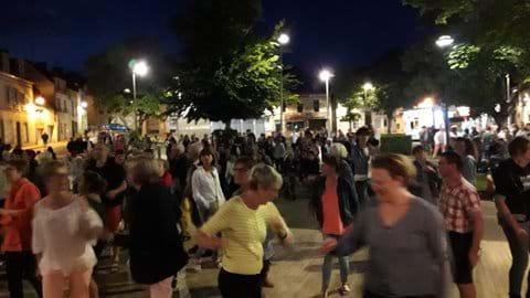 Villaines-la-Juhel Music Festival