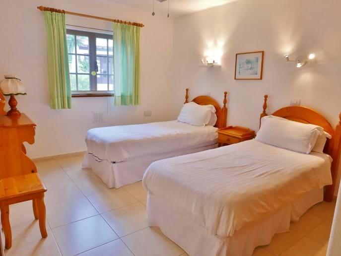 Double Bedroom - Villa 143