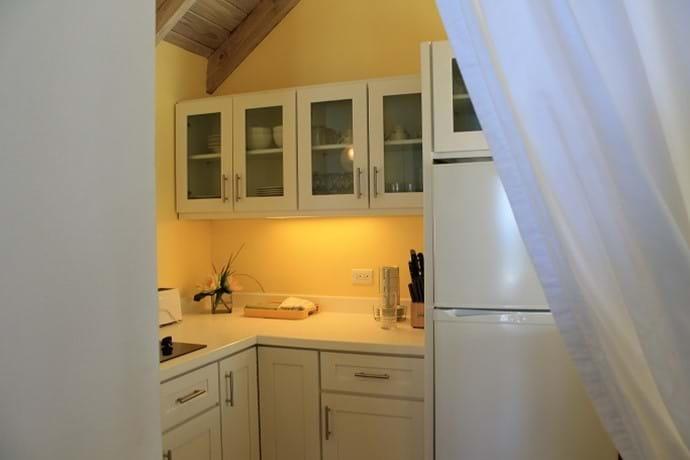 Penthouse Suite Kitchen