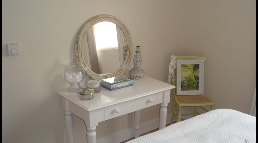 View of bedroom 2 - Double