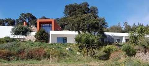 Modern Villa in Monchique