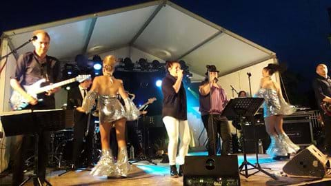 Music Festival in Villaines
