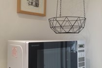 Microwave, Chapel Bay Lodge