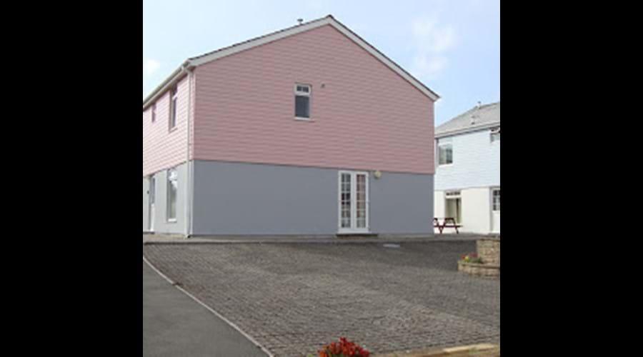 Detached 4 Bed/3Bath Cottage AG34