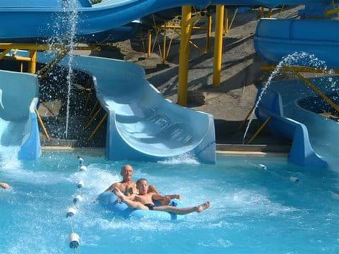 Aqua Park at Vera