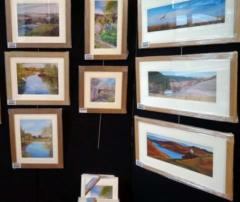 Diane Mathias Fine Art Studio
