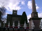 HAYFIELD CHURCH AND MEMORIAL ARE IN THE VILLAGE CENTRE, ONLY MINUTES AWAY FROM RAMBLERS