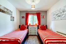 Doocot Bedroom